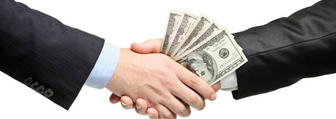 営業代行における成功報酬の定義と支払いについて