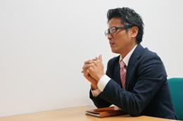 営業代行企業インタビュー画像3